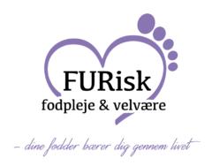FURrisk fodpleje og velvære – v/ Conni Westergaard Jeppesen – Skomagerstien 2 – Nr. Debel – 7884 Fur – tlf. 40 41 25 85 – mail@furiskfodpleje.dk – CVR 36566981